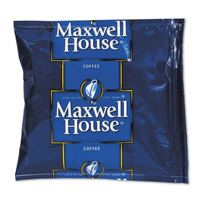 FSC COFFEE MAXWELL HOUSE 42-1.5/CASE