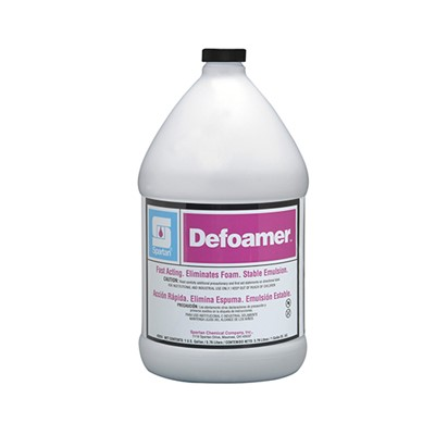 CARPET DEFOAMER GAL.