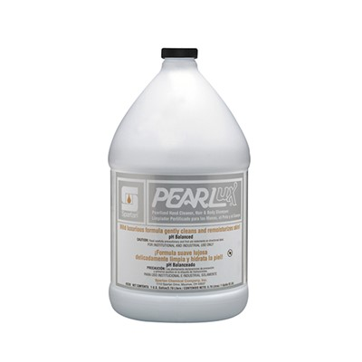 PEARLUX HAND SOAP 4 GL/CS.