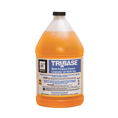 TRIBASE MULTI PURPOSE CLEANER 4 GL/CS.