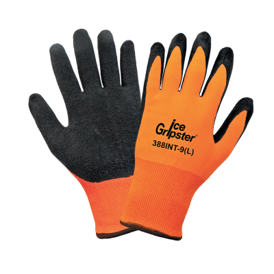 ICE GRIPSTER GLOVE X-LG.