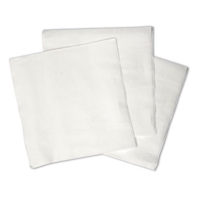 PNP LUNCH NAPKINS 11x13 1PLY 12/500