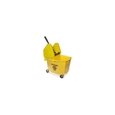 MOP BUCKET COMBO DOWNPRESS 35 QT