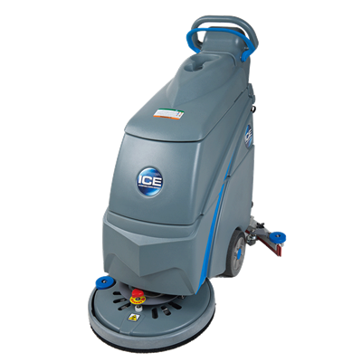 AUTO SCRUBBER 18IN ELECTRIC WALK BEHIND