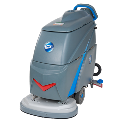 AUTO SCRUBBER 24IN LITHIUM ION BATTERY T