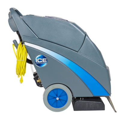 CARPET EXTRACTOR 10GL TANK 8GL RECOVERY