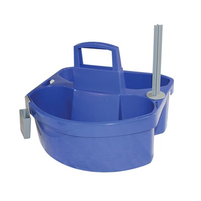 MAID CADDY BLUE GATOR MATE 4/CS.