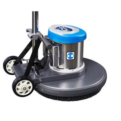 SCRUBBER CORDED 20IN LOW SPEED 175RPM
