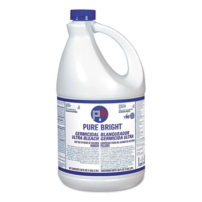 BLEACH PURE BRIGHT 6 GL/CS.