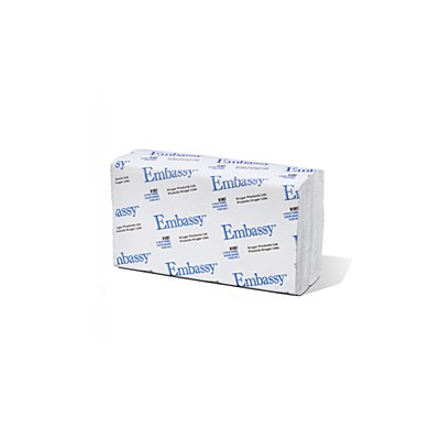 C-FOLD TOWEL EMBASSY 2400/CS.