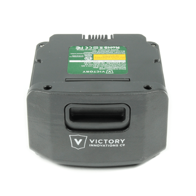 ELECTRIC SPRAYER BATTERY REPLACEMENT