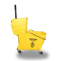 MSC MOP BUCKET COMBO 26 QT SIDEPRESS
