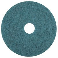 PAD NATURAL BLUE BLEND 20 IN. 5/CS.